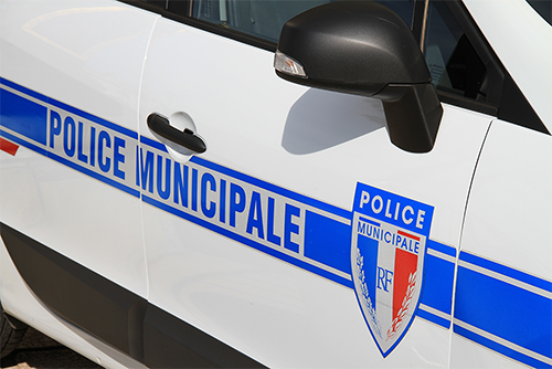 exemple planning police municipale
