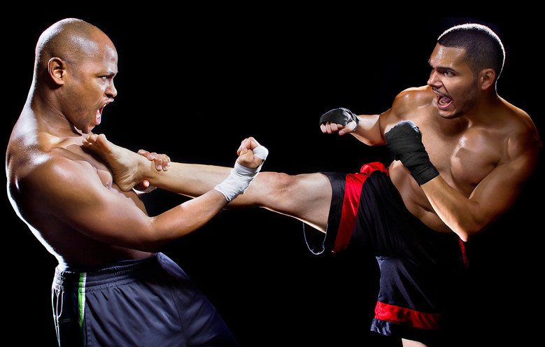 Sport de combat ultime