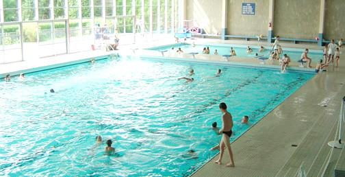 piscine municipale de lomme nos 233 quipements ville de lomme