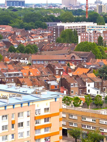 Logement Social Habitat Logement Solidarite Ville De Lomme